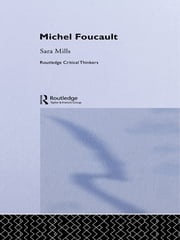 Michel Foucault ebook by Sara Mills