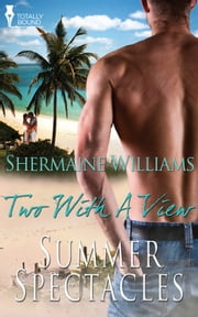 Two with a View ebook by Shermaine Williams