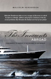 The Innocents Abroad ebook by Malcolm Henderson