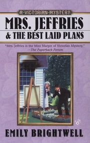 Mrs. Jeffries and the Best Laid Plans ebook by Emily Brightwell