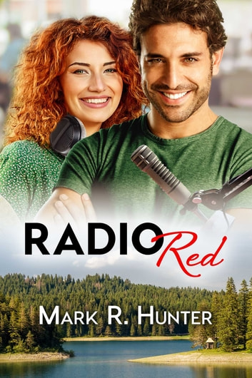 Radio Red ebook by Mark R. Hunter