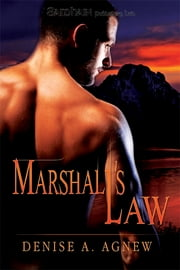 Marshall's Law ebook by Denise A. Agnew