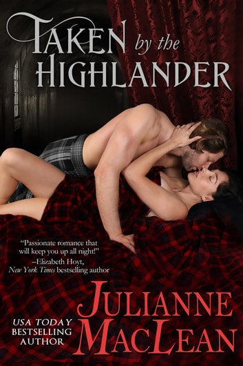 Taken by the Highlander ebook by Julianne MacLean