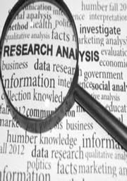Research Analysis ebook by Jackie Harvey