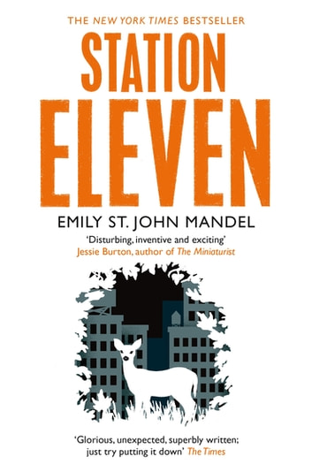 Station Eleven eBook by Emily St. John Mandel