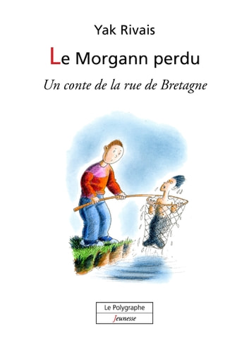 Le Morgann perdu ebook by Rivais Yak