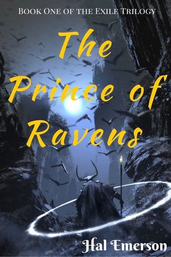 The Prince of Ravens ebook by Hal Emerson