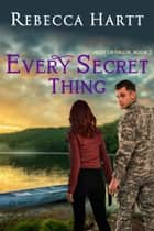 Every Secret Thing (Acts of Valor, Book 2) - Romantic Suspense ebook by
