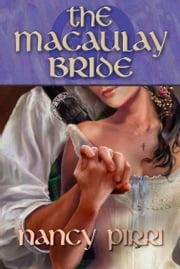 The MacAulay Bride ebook by Nancy Pirri
