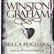 Bella Poldark audiobook by Winston Graham