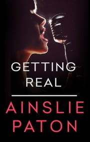 Getting Real ebook by Ainslie Paton