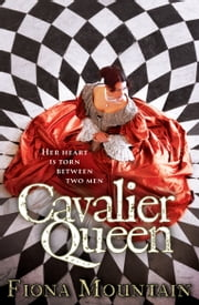 Cavalier Queen ebook by Fiona Mountain
