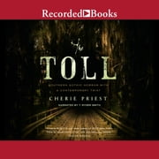 The Toll livre audio by Cherie Priest