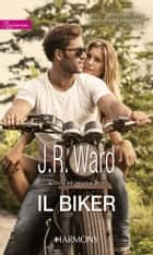 Il biker ebook by Jessica Bird
