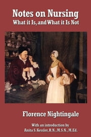 Note on Nursing ebook by Florence Nightingale