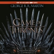 A Game of Thrones - A Song of Ice and Fire: Book One livre audio by George R. R. Martin