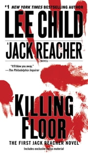 Killing Floor ebook by Lee Child