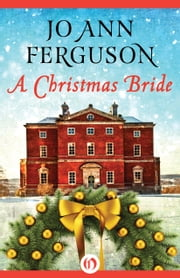 A Christmas Bride ebook by Jo Ann Ferguson