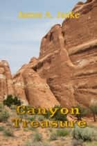 Canyon Treasure ebook by James A. Janke