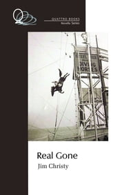 Real Gone ebook by Jim Christy