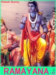 Ramayana - Quiz Book ebook by Mahesh Sharma