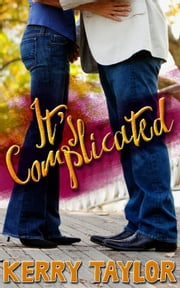 It's Complicated ebook by Kerry Taylor