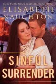 Sinful Surrender ebook by Elisabeth Naughton