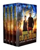 Double Helix Collection - Double Helix ebook by Jade Kerrion