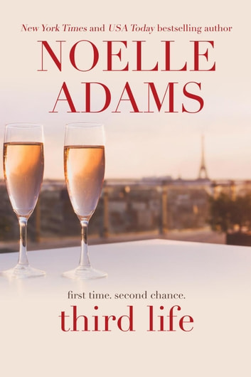 Third Life - Second Best, #2 ebook by Noelle Adams