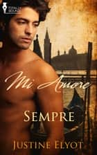 Sempre ebook by Justine Elyot