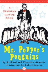 Mr. Popper's Penguins ebook by Richard Atwater,Florence Atwater,Robert Lawson