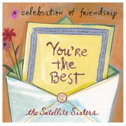 You're the Best - A Celebration of Friendship ebook by Lian Dolan,Liz Dolan,Julie Dolan,Monica Dolan,Sheila Dolan