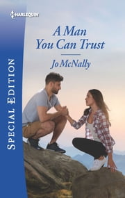A Man You Can Trust ebook by Jo McNally