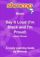 Shmoop Music Guide: Samson ebook by Shmoop