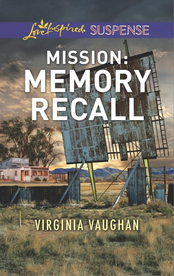 Mission: Memory Recall - Faith in the Face of Crime ebook by Virginia Vaughan