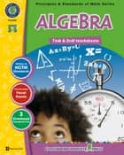 Algebra - Task & Drill Sheets Gr. 3-5 ebook by Nat Reed