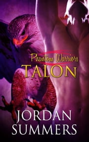Phantom Warriors 3: Talon ebook by Jordan Summers