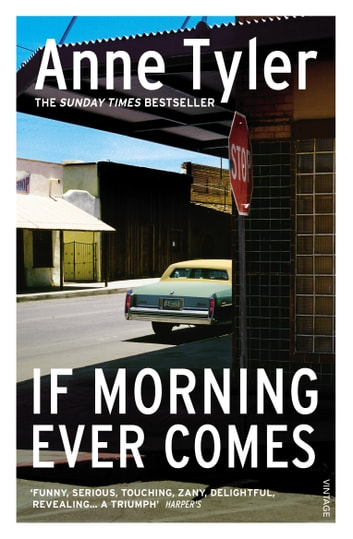 If Morning Ever Comes eBook by Anne Tyler