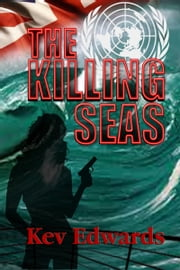 The Killing Seas ebook by Kev Edwards