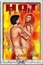 Riding Lessons eBook par Amelia Elias