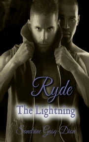 Ryde the Lightning ebook by Sandrine Gasq-Dion