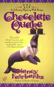 Chocolate Quake ebook by Nancy Fairbanks