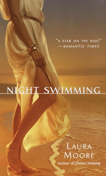 Night Swimming - A Novel ebook by Laura Moore