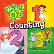 The Wizard of Oz Counting ebook by Kristen McCurry,Timothy Dean Banks