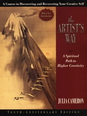 The Artist's Way ebook by Julia Cameron