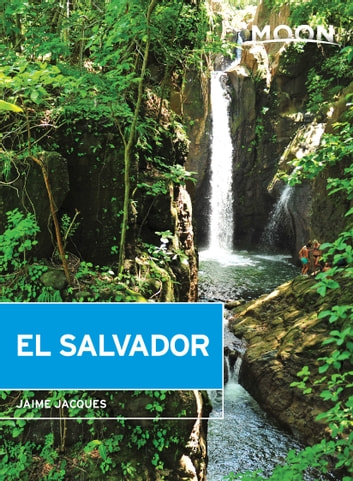 Moon El Salvador ebook by Jaime Jacques
