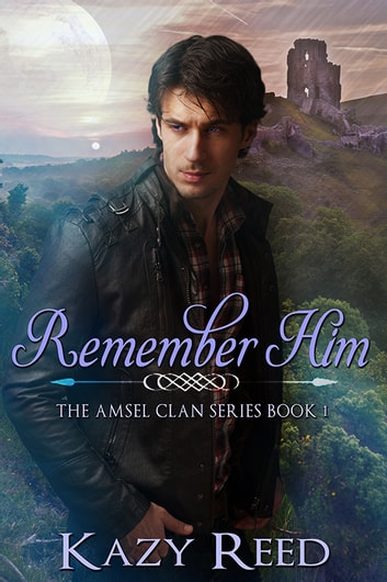 Remember Him ebook by Kazy Reed