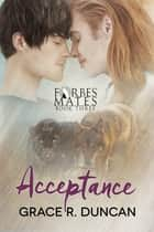 Acceptance ebook by Grace R. Duncan