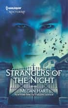 Strangers of the Night - An Anthology ebook by Megan Hart
