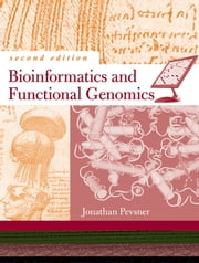 Bioinformatics and Functional Genomics ebook by Jonathan Pevsner